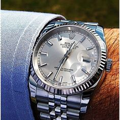 The Rolex