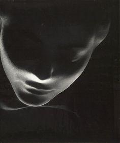 Maska, 1938Photo by Miroslav Hák