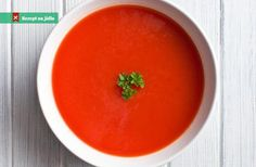 Healthy And Tasty Recipes Croq Kilo, Good Food, Yummy Food, Healthy Soup Recipes, C'est Bon, Soups And Stews, Thai Red Curry, Cantaloupe, Cravings