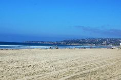 35 Steps to Beautiful Mission Beach | www.time4play.com
