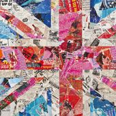 really love these collages by Greg Gossel via Supersonic electronic
