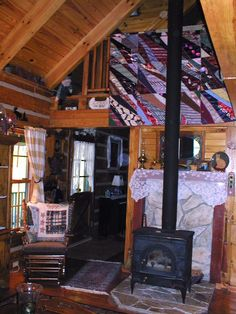 114 best trails end cabin asheville nc our old log cabin home images rh pinterest com