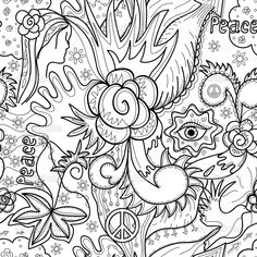 abstract coloring pages printablefree coloring pages for kids free coloring pages for adults printable coloring pages abstract flower coloring pages