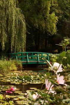 Jardins Claude Monet - Giverny