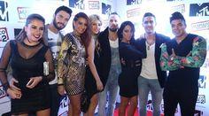 MTV Anuncia la Tercera temporada de Acapulco Shore #Tv #Shore