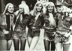 11 Best Punk Fashion Of 70s Images 70s Punk Punk Fashion Punk