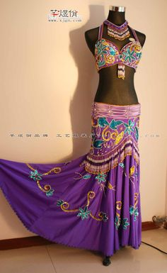 Turkish Belly Dance Costume | Turkish Belly Dance Costumes - reviews and photos.