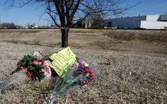 Before a gunman opened fire killing three people and injuring 14, he had established a pattern of domestic abuse that, experts say, can frequently be a precursor to deadly violence.