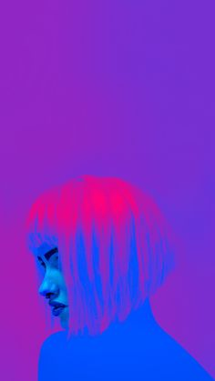 pink and blue Guache, Purple Aesthetic, Glitch Art, Arte Pop, Photoshop, Psychedelic Art, Graphic Design Inspiration, Dark Art, Art Inspo