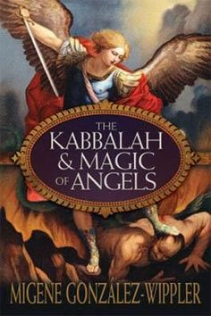 In the popular field of books on angels, this is the first title to take an in-depth look at angels in the context of the Kabbalah, the metaphysical underpinning of Western religion and spirituality.
