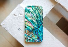 iPhone 6s Case Abalone shell iPhone 6s Plus Case by iDedeCase