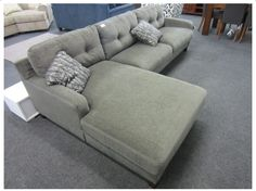 METRO MODERN L- SHAPE LOUNGE SUITE Lounge Suites, Decor, Furniture, Sofa, Couch, Sectional Couch, Lounge, Home Decor, Furniture Auctions