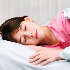 Have a teenager who likes to sleep in? New research shows that brain changes impact teen sleep patterns. Watch Dr. Sanjay Gupta's video report to find out more.