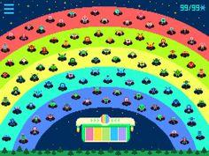 Mini-U: 99 Aliens on Behance