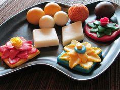 Recipes: Marzipan Mithai as Awesome Festive Treats - Yahoo Lifestyle India