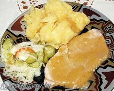 Barnamártás Mashed Potatoes, Dairy, Zeller, Cheese, Ethnic Recipes, Food, Whipped Potatoes, Essen, Yemek