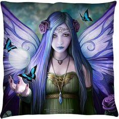 Fantasy Art Metal Fridge Magnets Anne Stokes Gothic Fae Dragons Angels Skulls lots of designs to choose from Anne Stokes, Gothic Fantasy Art, Gothic Fairy, Fantasy Fairies, Lenticular Printing, Beautiful Dark Art, Butterfly Fairy, Couple Art, Fantasy Landscape