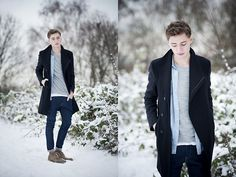 141212 LAYERING AGAINST THE COLD (by Micha Kosslers) http://lookbook.nu/look/4355029-141212-LAYERING-AGAINST-THE-COLD