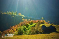 razele toamnei Mountains, Nature, Travel, Naturaleza, Viajes, Destinations, Traveling, Trips, Nature Illustration