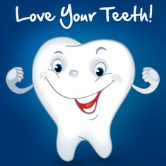 Top Oral Health Advice To Keep Your Teeth Healthy. The smile on your face is what people first notice about you, so caring for your teeth is very important. Unluckily, picking the best dental care tips migh Humor Dental, Dental Quotes, Dental Facts, Dental Hygienist, Dental Care, Teeth Quotes, Dental Logo, Dental Health Month, Oral Health