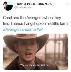 Funny Marvel Memes, Dc Memes, Marvel Jokes, Nerd Memes, Fandom Memes, Funny Memes, Marvel Comics, Captain Marvel, Marvel Avengers