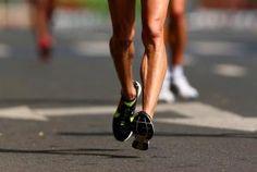 6 Race Walking Mistakes All Good Racewalkers Avoid