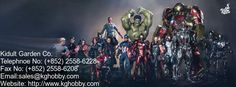 If you want to buy #hottoys, connect with KG Hobby. KG Hobby is an online store for all type of toys and action figures. Visit our website now: