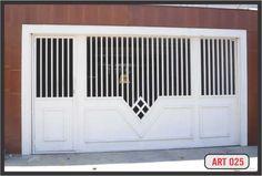 Catálogo de Portões - Art Metal Portões