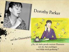 iSense4U, Die #Stimme - unser #akustisches_Ich http://isense4u.de/isense4u_2012/Gesundheitsmanagement.html Im #Stimmlichen_Einklang Eines Abends langweilte sich die amerikanische Schriftstellerin #Dorothy_Parker auf einer #Dinnerparty. Jedes Mal, wenn ein flüchtiger Bekannter sie begrüßte und fragte, wie es ihr ginge antwortete sie: (siehe + click Bild) Ihr #Tonfall im #Smalltalk-Style: die Partygäste nickten freundlich, zogen weiter. Zum kostenfreien Erstgespräch 08822 25 40 10