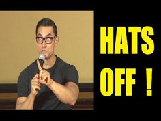 HATS OFF to Aamir Khan for his GREAT answer to media's question.