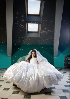 As a bride. Bride, Wedding Bride, Bridal, The Bride, Brides