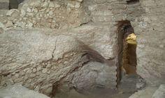 Arqueólogos encontram casa onde Jesus pode ter passado a infância - Jornal O Globo