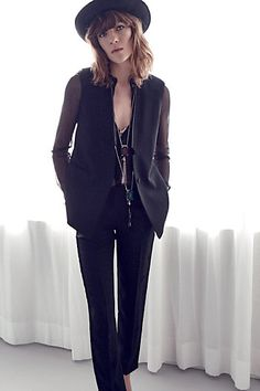 woman - COLLECTIONS - FALL WINTER 2016 - Patrizia Pepe - Official Website Patrizia Pepe, Latest Trends, Fall Winter, Jumpsuit, Butterfly, Boutique, Clothes, Outfits, Collections