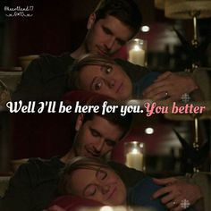 Ty and Amy - Heartland - 9x10 - Season 9, Episode 10