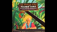 The Tropical Style Of Frankie Carle 1966 STEREO Exotica Tiki Lounge LP
