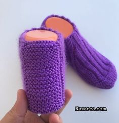 FARKLI PATİK ÖRME AŞAMALARI TOPUKLU TABANLI | Nazarca.com Fingerless Gloves, Arm Warmers, Slippers, Instagram, Victoria, Socks, Photos, Fashion, Long Scarf