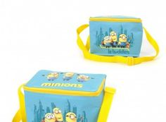 10 παιδάκια κερδίζουν από ένα σετ αναμνηστικών δώρων της ταινίας κινουμένων σχεδίων «Μinions» | InfoKids Lunch Box, Bento Box