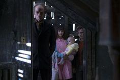 Desventuras em Série recria clássico de Lemony Snicket - http://popseries.com.br/2017/01/18/critica-1-temporada-desventuras-em-serie/