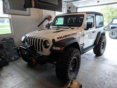 Jeep Wrangler Rubicon, Jeep Wranglers, 2 Door Jeep, Jeep Jl, Jeep Gladiator, Gladiators, Jeep Life, Dream Cars, 4x4