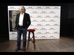 Joan Manuel Serrat y su Antología desordenada. Europa Press. Noviembre 2014