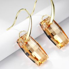 Swarovski Neoglory Crystal Chandelier Dangle Earrings for Women //Price: $31.99 & FREE Shipping //     #accessories #necklaces #pendants #earrings #rings #bracelets    FREE Shipping Worldwide     Get it here ---> https://www.myladyempire.com/swarovski-neoglory-crystal-chandelier-dangle-earrings-for-women/