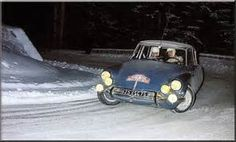 rally monte carlo 1966 - Yahoo Image Search Results