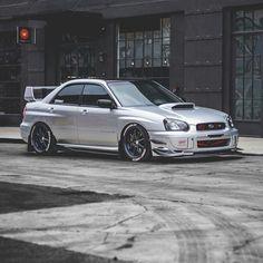 Subaru Impreza Sti, Subaru Forester, Wrx Sti, Tuner Cars, Jdm Cars, Toyota Tercel, Street Racing Cars, Subaru Cars, Nissan 240sx