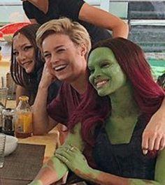 Marvel 3, Marvel Photo, Marvel Women, Marvel Girls, Marvel Actors, Marvel Characters, Gamora Marvel, Peter Quill, Divas