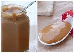Chic, chic, chocolat...: Confiture de lait (dulce de leche) maison au Thermomix