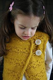 Ravelry: beckyswaff's Golden girl