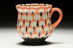 Sean O'Connell #ceramics #pottery