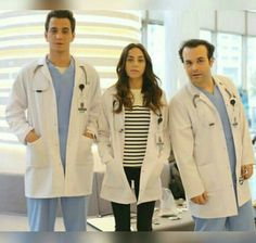 Turkish Actors, In A Heartbeat, The Help, Medical, Coat, Comedy, Nice, Outfit, Blond