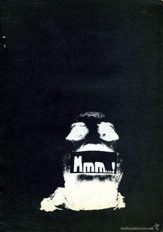 ESPAÑA - COMIC UNDERGROUND MMM... MADRID 1976 - Foto 1