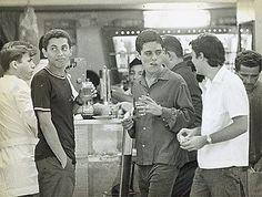 Chico Buarque & Paulinho da Viola
